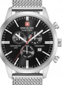 Swiss Military Hanowa 06-3308.04.007 Classic Chrono 44mm 10ATM
