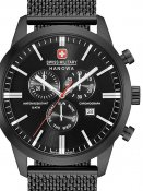 Swiss Military Hanowa 06-3308.13.007 Classic Chrono 44mm 10ATM