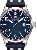 Swiss Military Hanowa 06-4280.04.003CH Undercover 42mm 10ATM