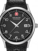 Swiss Military Hanowa 06-4286.04.007 Navalus Herr 42mm 10ATM