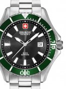 Swiss Military Hanowa 06-5296.04.007.06 Nautila Herr 46mm 10ATM