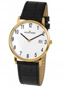 Jacques Lemans 1-1848D Vienna Unisex 39mm 5ATM