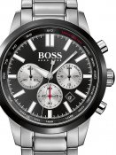 Hugo Boss Racing Chrono 1513189 herrklocka fram