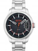 Hugo Boss Orange Hong-Kong 1550004 herrklocka front