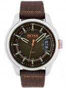 Hugo Boss Orange Hong-Kong 1550016 herrklocka fram