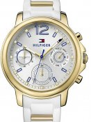 Tommy Hilfiger 1781745 Dam multifunktion 37mm 3ATM