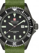 Swiss Military Hanowa 06-8279.13.007SET Sea Lion Set 44mm 10ATM