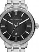 Armani Exchange AX1455 Maddox Herr 45mm 5ATM