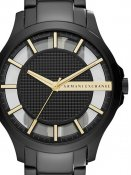Armani Exchange AX2192 Hampton Herr 46mm 5ATM