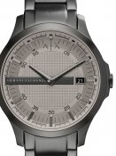 Armani Exchange AX2194 Hampton Herr 46mm 5ATM