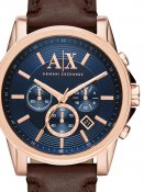 Armani Exchange AX2508 Smart Chronograph 44mm 5ATM