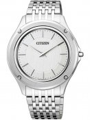 Citizen Eco-Drive One AW7010-54E herrklocka fram