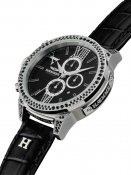 Haemmer DSC-18 Imperia II Secret Chronograph 45mm 10ATM