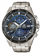 CASIO EFR-556DB-2AVUEF EDIFICE Chronograph Herrklocka 46mm 10 ATM