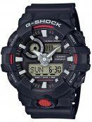 CASIO GA-700-1AER G-SHOCK 53mm 20 ATM