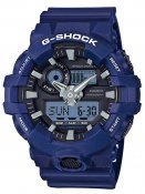 CASIO GA-700-2AER G-SHOCK Herr 53mm 20 ATM