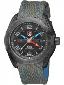 Luminox Space SXC PC Steel XU.5121.GN herrklocka 3