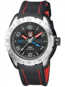 Luminox Space SXC PC Steel XU.5127 herrklocka 3