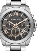 Michael Kors MK8609 Brecken Chronograph 44mm 10ATM