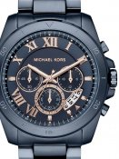Michael Kors MK8610 Brecken Chronograph 44mm 10ATM