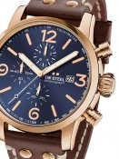 TW-Steel MS84 Maverick Chronograph 48mm 10ATM