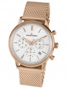 Jacques Lemans N-209M Retro Classic Chronograph Unisex 39mm 5ATM