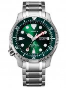 Citizen NY0100-50XE Promaster Titanium Automatisk 42mm 20ATM