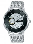 Pulsar P8A001X2 Automatic m. Wechselarmband Herr 42mm 5ATM