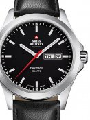 Swiss Military SMP36040.11 Herr 42mm 5ATM