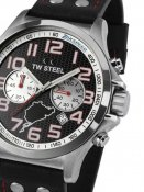TW-Steel TW947 Zakspeed X/400 Limited Chronograph 48mm 10ATM