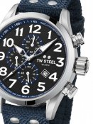 TW-Steel VS33 Volante Chronograph 45mm 10ATM