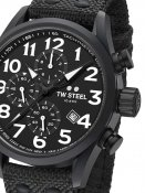 TW-Steel VS44 Volante Chronograph Herr 48mm 10ATM