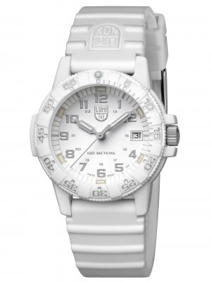 Luminox Leatherback Sea Turtle XS.0307.WO klocka unisex fram