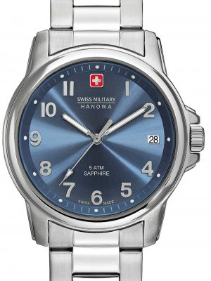 Swiss Military Hanowa 06-7231.04.003 Swiss Soldier Lady Prime 32mm 5ATM