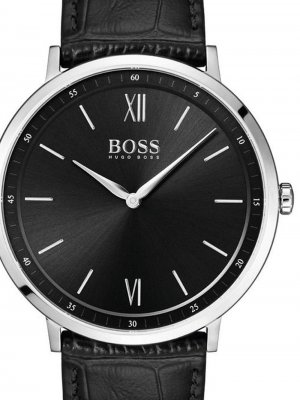 Hugo Boss 1513647 Essential Herrklocka Watch 40mm 3ATM