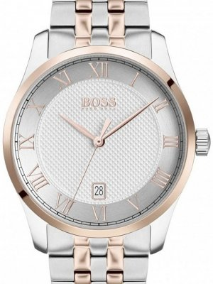 Hugo Boss 1513738 Master Herr 41mm 3ATM