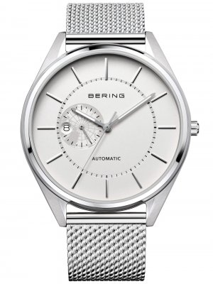 Bering 16243-000 Automatic Herr 43mm 3ATM