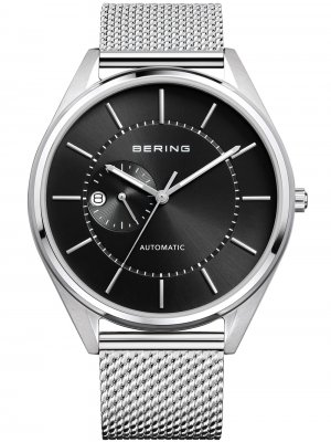 Bering 16243-077 Automatic Herr 43mm 3ATM