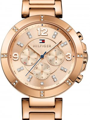 Tommy Hilfiger 1781533 Cary Dam 40 mm 3ATM
