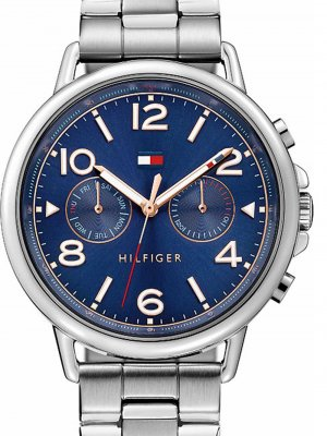 Tommy Hilfiger 1781731 Dam multifunktion 38mm 3ATM