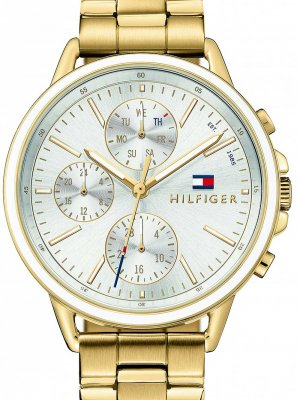 Tommy Hifiger 1781786 Multif. Dam 40mm 3ATM