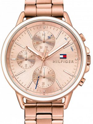 Tommy Hifiger 1781788 Multif. Dam 40mm 3ATM