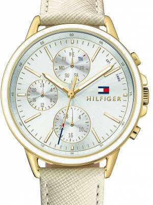 Tommy Hifiger 1781790 Multif. Dam 40mm 3ATM