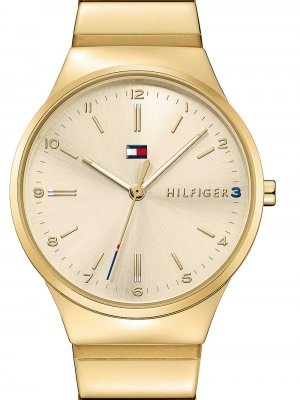 Tommy Hilfiger 1781798 Sophisticated Sport Dam 38mm 3ATM