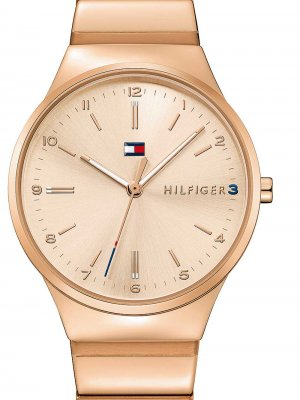 Tommy Hilfiger 1781799 Sophisticated Sport Dam 38mm 3ATM