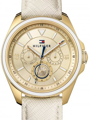 Tommy Hifiger 1781806 Multif. Dam 40mm 3ATM