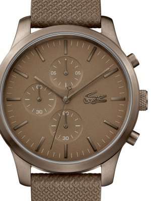 Lacoste 2010949 12.12 Chronograph 42mm 5ATM