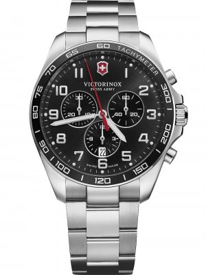 Victorinox 241899 Fieldforce kronograf Herr 42mm 10ATM