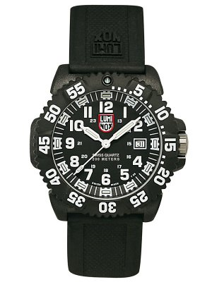 Luminox XS.3051 Navy Seal Colormark 3050 Serie 44mm 200M