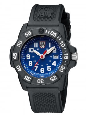 Luminox Navy Seal XS.3503 herrklocka fram